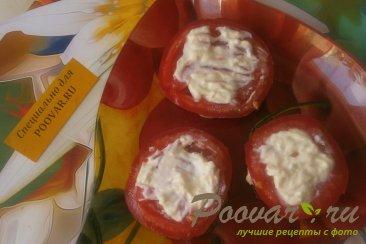 Закуска из кабачков и помидоров Шаг 12 (картинка)