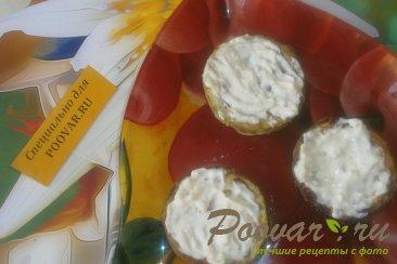 Закуска из кабачков и помидоров Шаг 10 (картинка)