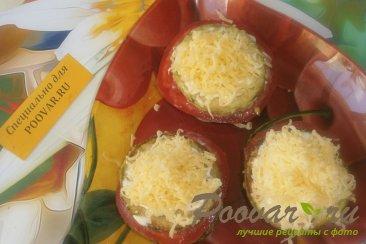 Закуска из кабачков и помидоров Шаг 15 (картинка)