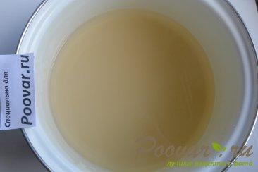 Цукаты из грейпфрутовых, апельсиновых и лимонной корки Шаг 4 (картинка)