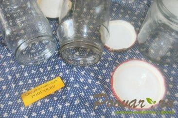 Варенье из черешни с ванилью Шаг 10 (картинка)
