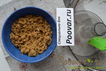 Лепёшки с мясом и грибами Шаг 7 (картинка)