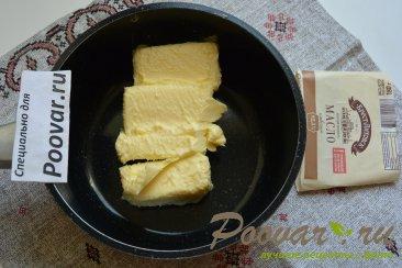 Торт на скорую руку Шаг 2 (картинка)
