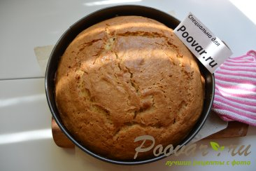 Торт на скорую руку Шаг 16 (картинка)