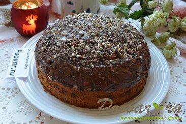 Торт на скорую руку Шаг 19 (картинка)