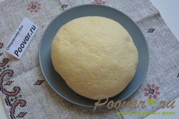 Быстрая пицца на сковороде Шаг 4 (картинка)