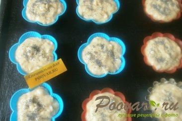 Кексы с луком и сыром Шаг 6 (картинка)