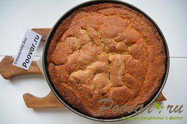 Пирог с чёрной смородиной и ежевикой Шаг 17 (картинка)