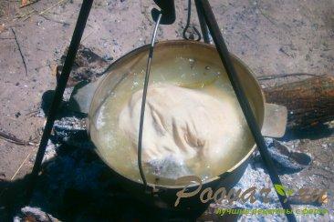 Уха на костре с дымком Шаг 2 (картинка)