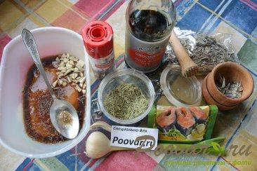Жареная рыба на сковороде Шаг 1 (картинка)