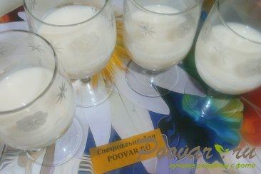 Молочно-клубничное желе Шаг 3 (картинка)