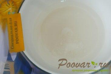 Молочно-клубничное желе Шаг 5 (картинка)
