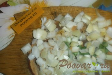 Рис по-гречески Шаг 1 (картинка)