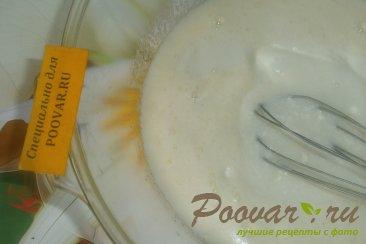 Пирог с маком и черешней Шаг 2 (картинка)
