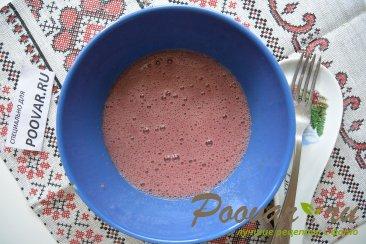 Пирожки с творогом и ягодами Шаг 3 (картинка)