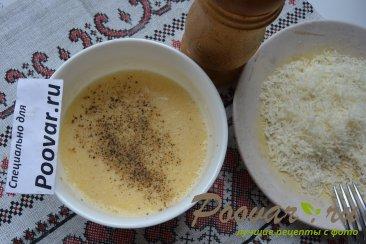 Паста с беконом и сыром Шаг 8 (картинка)