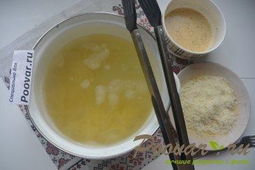 Паста с беконом и сыром Шаг 10 (картинка)