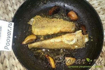 Рыба жареная в кукурузной муке Шаг 6 (картинка)