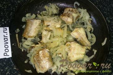 Тушёная рыба с картофелем Шаг 3 (картинка)