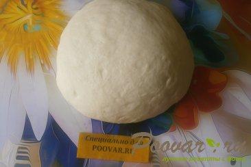 Пирог с картофелем и сыром Шаг 4 (картинка)
