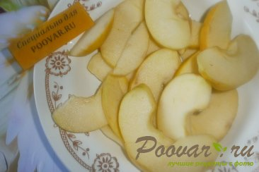 Яблоки с желатином на зиму Шаг 2 (картинка)