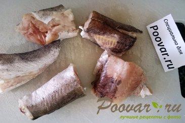 Рыба жареная с перцем Шаг 1 (картинка)