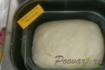 Пирог с грушами из дрожжевого теста Шаг 2 (картинка)