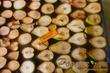 Сушка груши в духовке Шаг 5 (картинка)