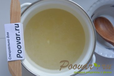 Куриный суп с клецками Шаг 2 (картинка)