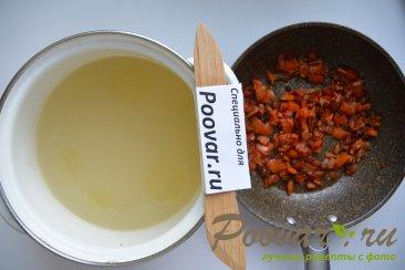 Куриный суп с клецками Шаг 10 (картинка)