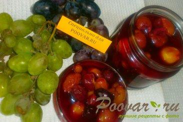 Варенье из винограда Изображение