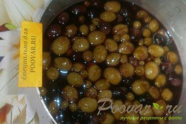 Варенье из винограда Шаг 7 (картинка)