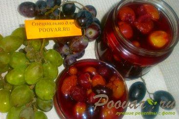 Варенье из винограда Шаг 11 (картинка)