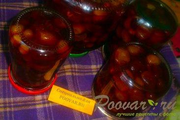 Варенье из винограда Шаг 10 (картинка)