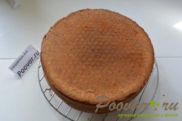 Быстрый торт сметанник Шаг 10 (картинка)