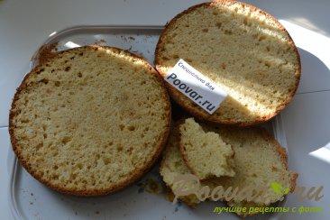 Быстрый торт сметанник Шаг 13 (картинка)