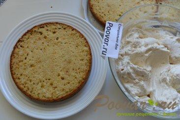 Быстрый торт сметанник Шаг 14 (картинка)