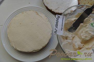 Быстрый торт сметанник Шаг 15 (картинка)