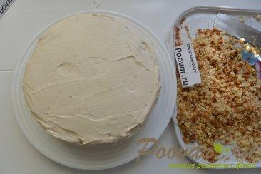 Быстрый торт сметанник Шаг 16 (картинка)
