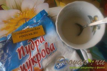 Пирожки с шоколадом и сахарной глазурью Шаг 15 (картинка)