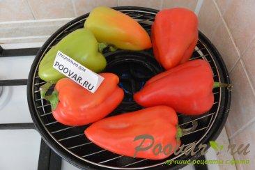 Запеченные овощи с курицей Шаг 1 (картинка)