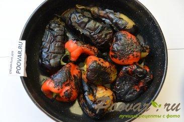 Запеченные овощи с курицей Шаг 2 (картинка)