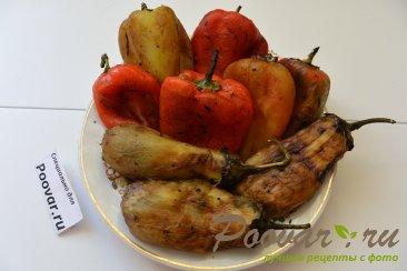 Запеченные овощи с курицей Шаг 5 (картинка)