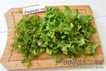 Запеченные овощи с курицей Шаг 13 (картинка)