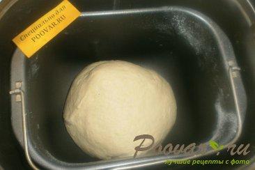 Тесто дрожжевое на рассоле из оливок Шаг 4 (картинка)