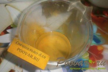 Тесто дрожжевое на рассоле из оливок Шаг 1 (картинка)