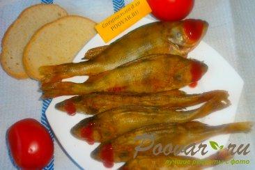 Рыба речная запечённая в духовке Шаг 6 (картинка)