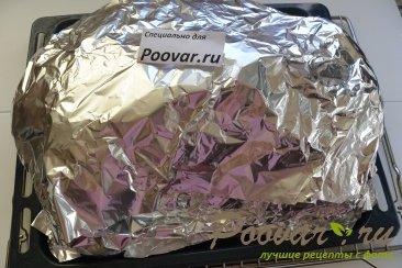 Костица в духовке с картофелем Шаг 7 (картинка)