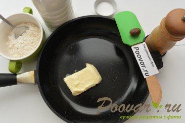 Картофельно-мясные котлеты в духовке Шаг 3 (картинка)