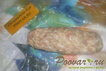 Зразы куриные с кабачками Шаг 15 (картинка)